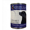 Dave's Pet Food Restricted Bland Chicken 13oz Canned Dog Food - Paw Naturals
