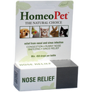 Homeopet Nose Relief Dog & Cat Supplement