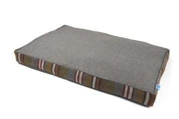 Messy Mutts Loft Dog Bed Small - Paw Naturals