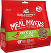 Stella & Chewy's Meal Mixer Duck Duck Goose Raw Freeze-Dried Dog Food - Paw Naturals