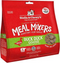 Stella & Chewy's Meal Mixer Duck Duck Goose Raw Freeze-Dried Dog Food