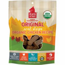 Plato Original Real Meat Strips Dog Treats