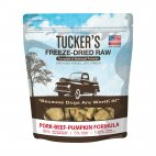 Tucker's Pork & Beef Raw Freeze-Dried Diet for Dogs 14oz - Paw Naturals