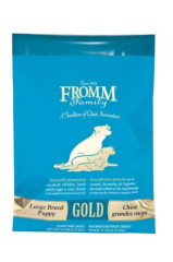 Fromm Gold Puppy Large Breed Dry Dog Food