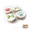 Bosco & Roxy's Birthday Collection Treat Cups Dog Treat