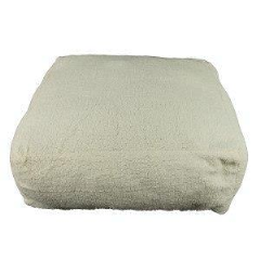 "Carolina Pet Co 30"" Sherpa Puff Ball Bed"