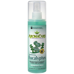 Professional Pet Products AromaCare Eucalyptus Spray 8oz - Paw Naturals