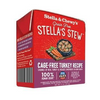Stella & Chewy's Stews Cagefree Turkey 11oz Canned Dog Food