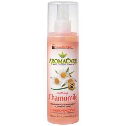 Professional Pet Products AromaCare Chamomile Spray 8oz - Paw Naturals