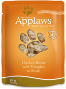 Applaws Pouch Chicken 2.4oz Cat Food