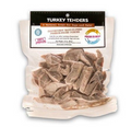 Fresh Is Best Freeze-Dried Turkey Breast Tenders 3.5oz - Paw Naturals
