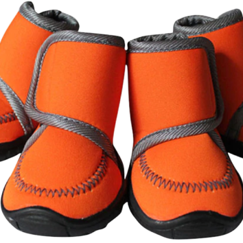 Sparky & Co All Weather Rugged Paw Protection Boots