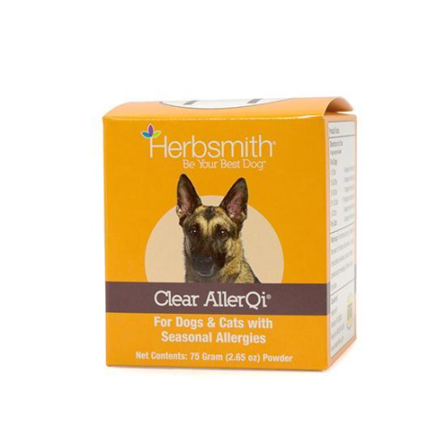 Herbsmith Clear Allerqi 75g Powder