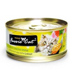 Fussie Cat Tuna With Shrimp 2.82oz Canned Cat Food