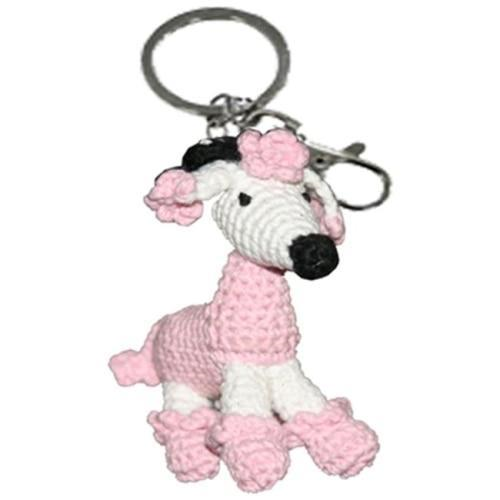 Dog Star Collectible Keychains By Hip Doggie