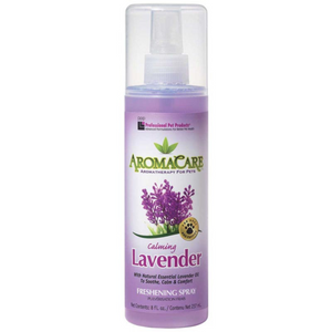 Professional Pet Products AromaCare Lavender Spray 8oz - Paw Naturals