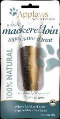 Applaws Mackerel Loin 1.06oz Cat Treat