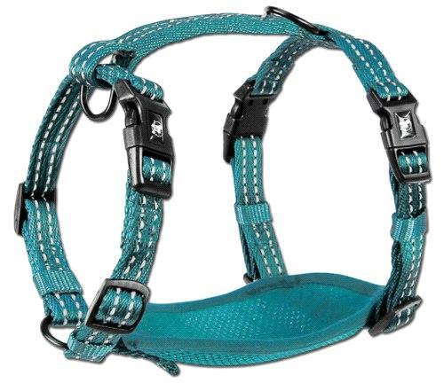 Alcott Adventure Dog Harness Small Blue
