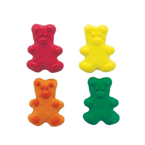 Bosco & Roxy's Just for Licks Gummy Bears Bakery Treat - Paw Naturals