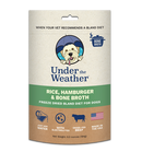 Under The Weather Rice, Hamburger & Bone Broth Bland Diet 6.5oz