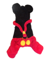 Sparky & Co Mickey Mouse Dog Costume