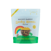 Bocce's Bakery Limited Edition Lucky Bones Soft & Chewy Treats 6oz
