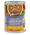 Merrick Puppy Plate Chicken Recipe 12.7oz Canned Dog Food