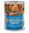 Merrick Smothered Comfort 12.7oz Canned Dog Food - Paw Naturals