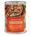 Merrick Turducken 12.7z Canned Dog Food - Paw Naturals