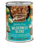 Merrick Wilderness Blend 12.7oz Canned Dog Food