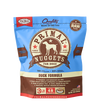 Primal Duck Raw Frozen Dog Food 3LB - Paw Naturals