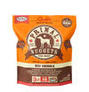 Primal Beef Raw Frozen Dog Food 3LB - Paw Naturals