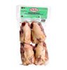 Primal Frozen Raw Meaty Bones Chicken Backs 2ct