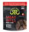 Raised Right Meat Bites Beef Liver Dog & Cat Treat 5oz