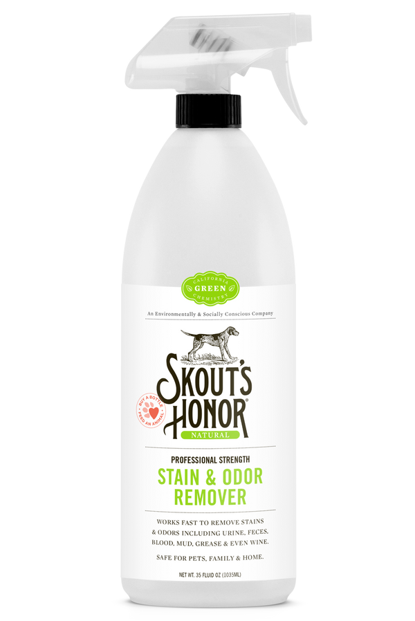Skout's Honor Stain & Odor Destroyer Spray 35oz