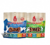 Plato Keep 'em Busy Dog Treats - Paw Naturals