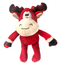 Lulubelles Paw Bunyan Holiday Plush Toy