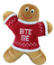 Lulubelles Eddie Holiday Plush Toy