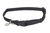 "Li'l Pals Adjustible Collars & Leads For Puppies And Petite Dogs Black / 5/16"" x 8"" Adj. Collar - Paw Naturals"