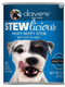 Dave's Pet Food Stewlicious Meaty Beef 13.2oz Canned Dog Food