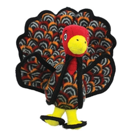 VIP Products Jr Talulah Turkey Dog Toy