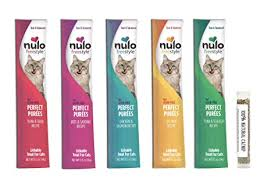 Nulo Freestyle Puree Grain-Free Cat Treat .5oz