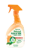 Tropiclean Flea And Tick Spray For Home, 32oz