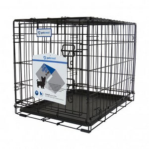 Petcrest Single Door Classic Training Crate