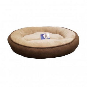 Petcrest Snuggler Donut Beds