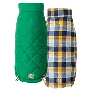 GF Pet Reversible Trail Jacket