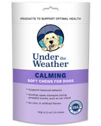 Under the Weather Hemp Soft Chews Joint 120g 30ct for Dogs