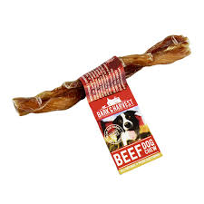 Superior Farms Usa Beef Pizzle Twist 12""