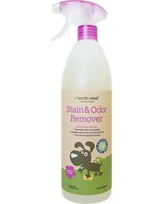 Earth Rated Spring Scent Stain & Odor Remover 32oz - Paw Naturals