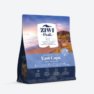 Ziwi Peak Provenance East Cape Air-Dried Cat Food 12oz - Paw Naturals